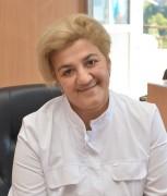 Алиева Светлана Октаевна