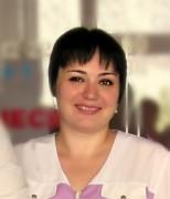 Андриенко Татьяна Евгеньевна