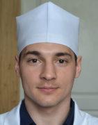 Балабан Владимир Владимирович