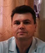 Белецкий Генадий Леонидович
