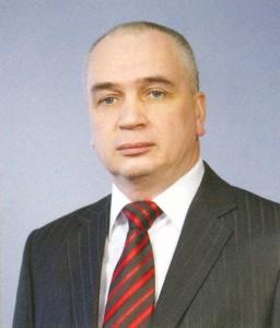 Бубнов Сергей Алексеевич