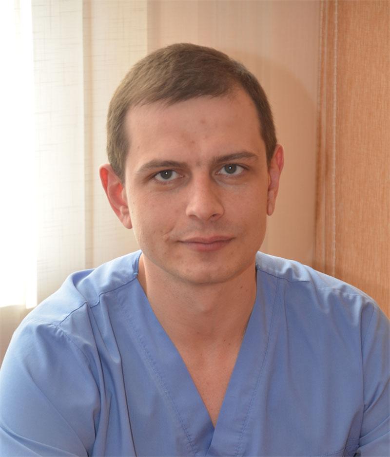 Винничук Дмитрий Александрович