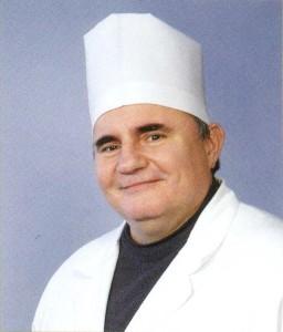 Гончар Алексей Георгиевич