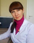 Горовенко Ирина Витальевна