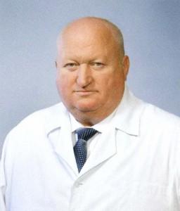 Готовкин Сергей Иванович
