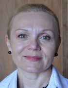 Демьяненко Елена Николаевна