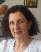 Ермилова Светлана Юрьевна
