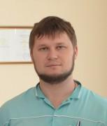 Зыков Дмитрий Сергеевич