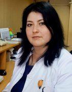 Ивлева Ксения Игоревна – инженер-радиолог