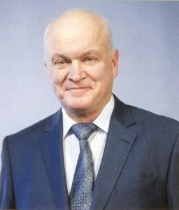 Исаев Виктор Павлович