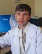 Карлашов Павел Викторович