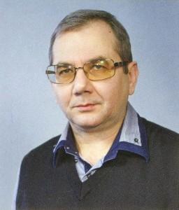 Комендант Василий Васильевич