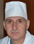 Кондратюк Борис Петрович