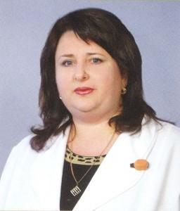 Кузьменко Яна Викторовна