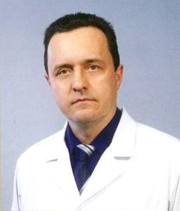 Лисаченко Игорь Васильевич