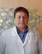 Мегельбей Валерий Юрьевич – инженер-радиолог