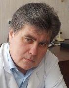 Михайлов Сергей Викторович