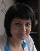 Мосерова Наталья Ивановна