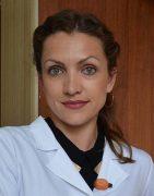 Мотрий Марина Олеговна – врач-радиолог