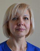 Нестеренко Наталья Владимировна