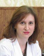 Делегойдина Анастасия Васильевна
