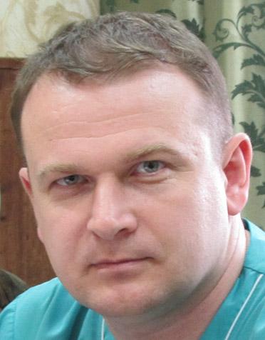 Исиков Александр Павлович