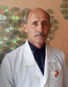 Паламорчук Станислав Алексеевич