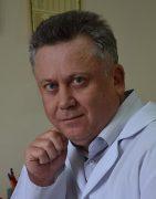 Пашков Виктор Николаевич – врач-рентгенолог высшей категории
