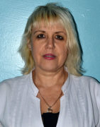 Пидсуха Лилия Владимировна