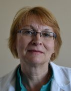 Рябошапко Людмила Николаевна