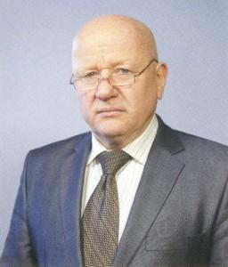 Смирнов Виталий Николаевич