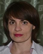 Пересадько Яна Анатольевна