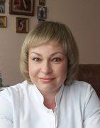 Тараненко Марина Леонидовна – к.м.н. врач-радиолог высшей категории