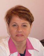 Удодова Наталья Михайловна