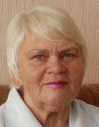 Фефелова Валентина Павловна – врач-радиолог высшей категории