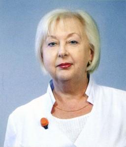 Фефелова Ирина Ивановна