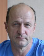 Фоменко Ангел Николаевич, врач-онкохирург высшей категории