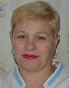 Грибовская Ирина Николаевна