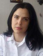 Чистякова Лилия Викторовна 1кат