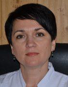 Чотий Ольга Валерьевна