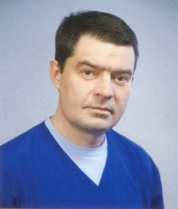 Шпаков Евгений Иванович