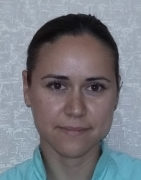 Румянцева Ирина Владимировна