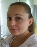 Шаповалова Юлия Александровна