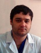 Бондарь Андрей Вадимович врач-онкохирург