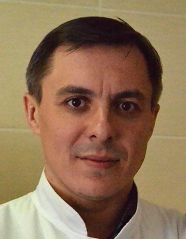 Доценко Дмитрий Николаевич