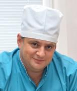 Жильцов Алексей Валерьевич