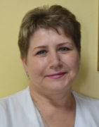 Марынич Татьяна Борисовна