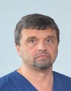 Паниев Сергей Ювенальевич