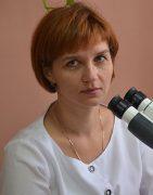 Резниченко Людмила Павловна