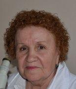 Савицкая Валентина Васильевна